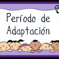 Comienza el curso: la adaptación.