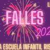 LLIBRET FALLA RISITAS 2021
